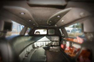 Location Limousine Voiture Chauffeur Lorraine Nancy Lincoln Grise